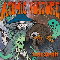 "album artwork ""Into Orbit"""
